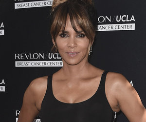"Halle on Life After Olivier Martinez Divorce: ""I Just Feel Happy"""