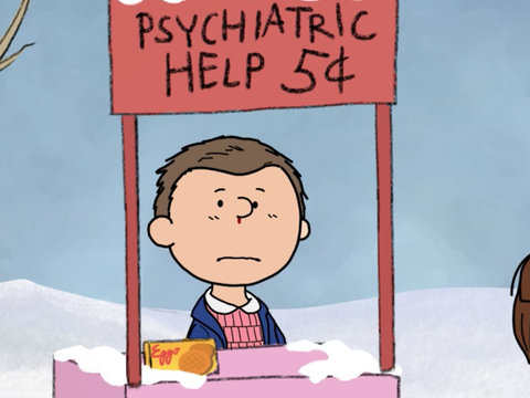 "This ""Stranger Things""/Charlie Brown Mashup Is Everything"