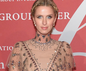 Check Out Nicky Hilton's Stunning $20,000 Valentino Gown!