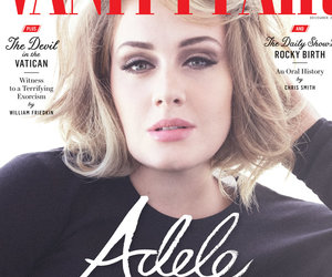 Adele Opens Up About Her Battle with Postpartum Depression