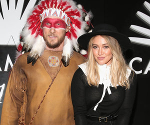 Hilary Duff & Boyfriend Apologize for Offensive Halloween Costumes