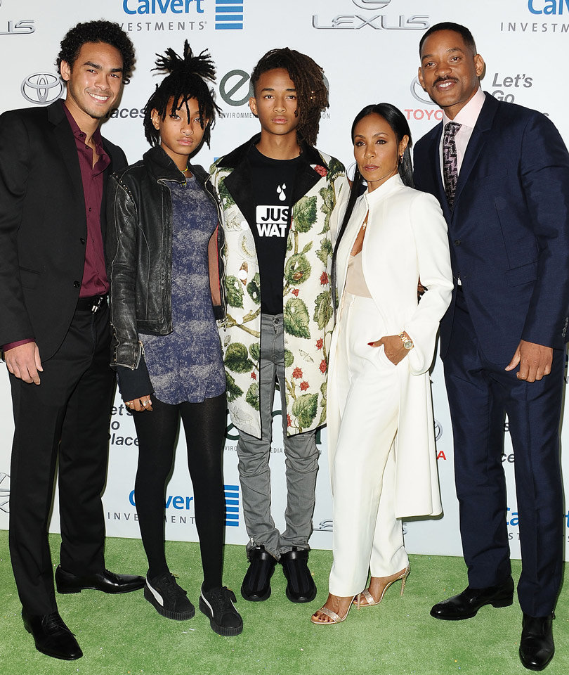 Jada Pinkett Smith's Happiest Moment as a Mom Might Make You Tear Up