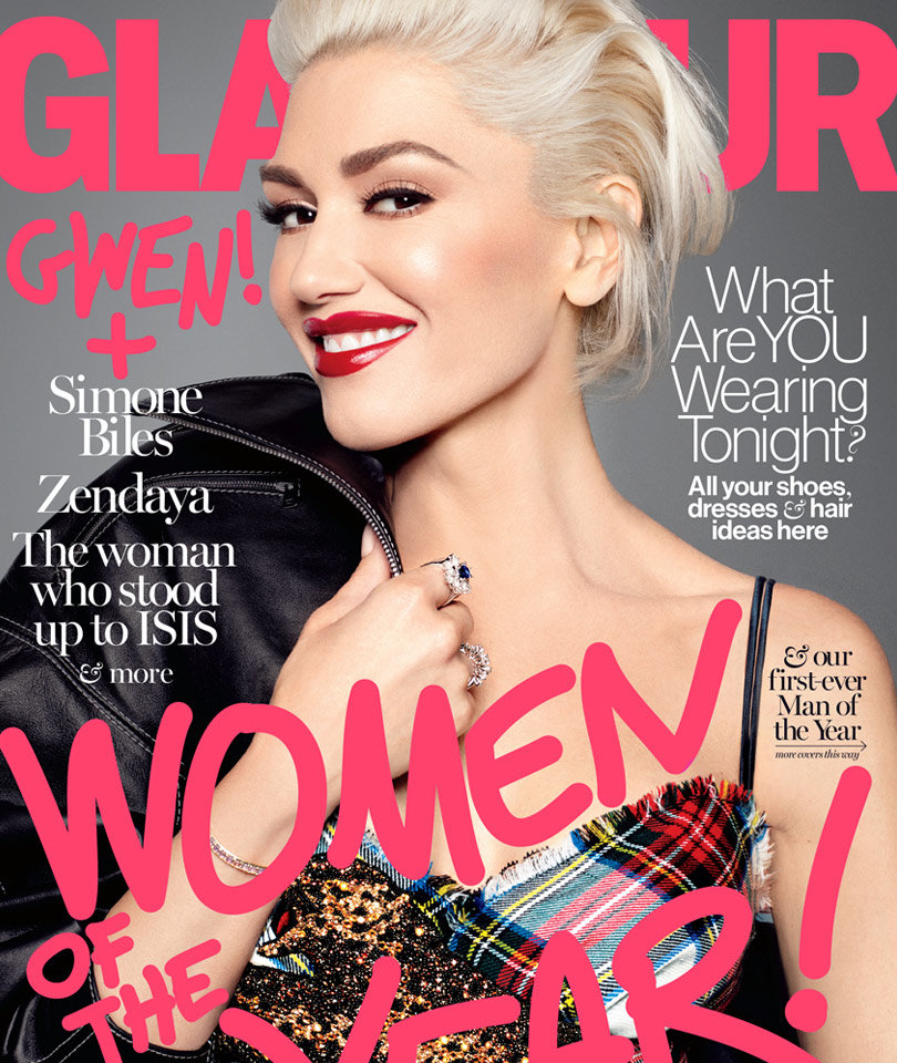 Gwen Stefani Felt Embarrassed Over Divorce: I Didn't Want People to Think I Was a Failure