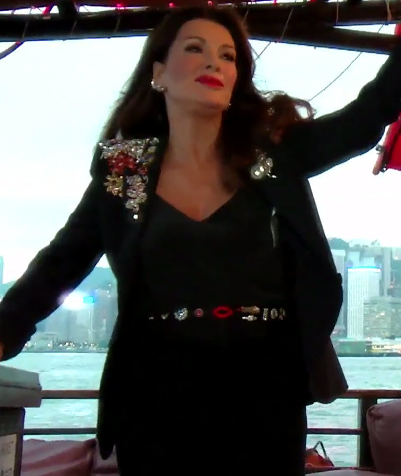 """New Girls, Epic Trips & Crazy Fights -- """"RHOBH"""" Trailer for Season 7!"""