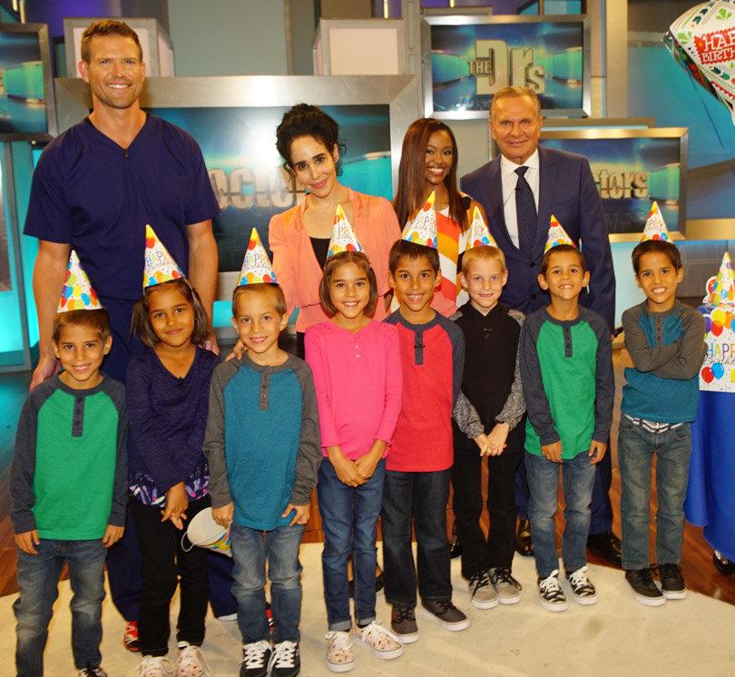 nadya suleman children
