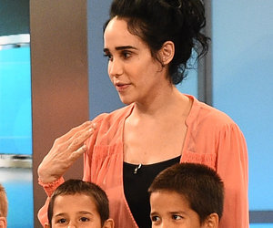 """Octomom & Octuplets Resurface on """"The Doctors"""" Before Their 8th B-Day"""