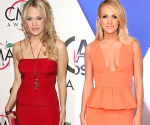 See Carrie Underwood's CMA Style Evolution Since 2005!