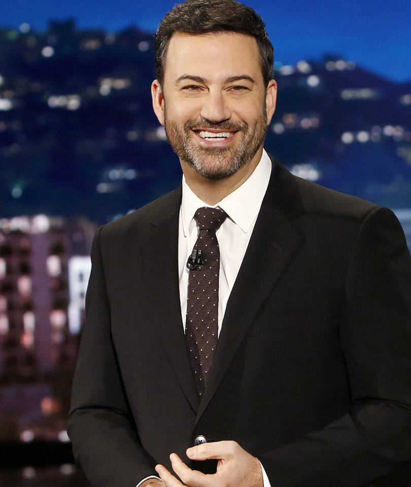 Jimmy Kimmel Pulls Halloween Candy Prank on His Own Daughter!