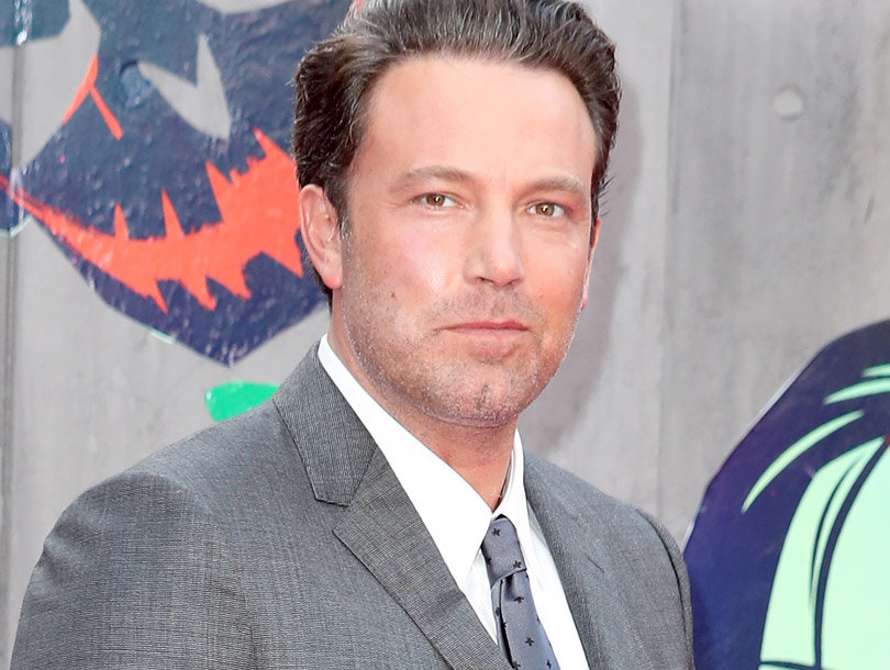 Ben Affleck Dishes on Son's Playdate with Prince George