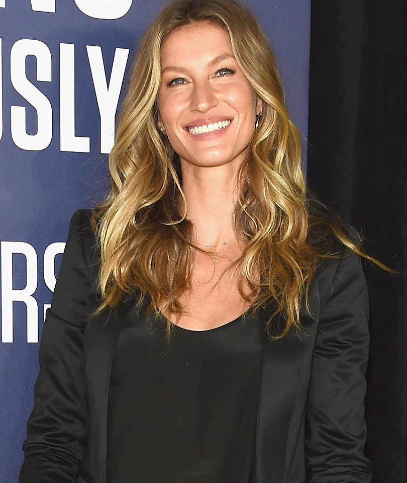 "Gisele Bundchen Says Her Kids Didn't Get To Eat Their Halloween Candy: ""I Let…"