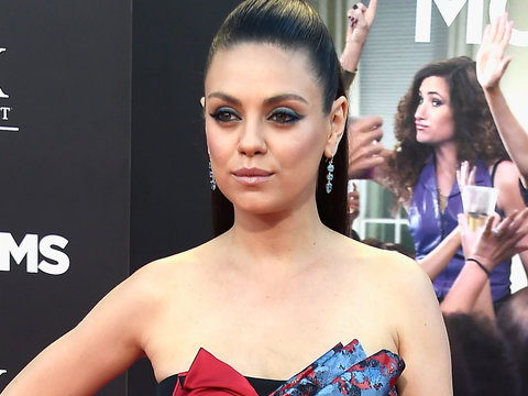 Kunis Slams Producer In Op-Ed About Sexism In Hollywood