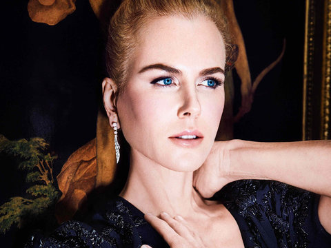 """Nicole Kidman Talks """"Deep and Personal"""" Bond to Her Adopted Children"""