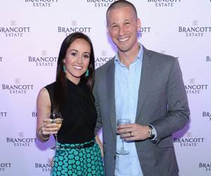 """Bachelorette"" Stars Ashley & J.P. Rosenbaum Welcome Baby Girl"