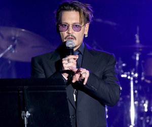 Depp Breaks Silence on Lily-Rose Hospitalization as a Child
