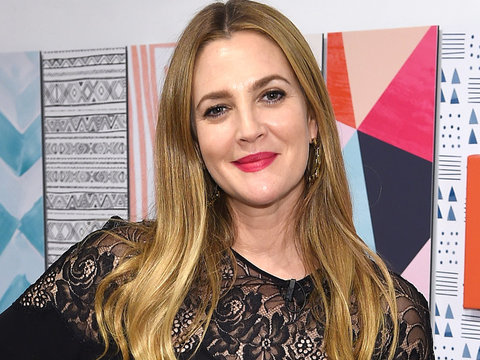 Drew Barrymore Shows Off Her Impressive 20-Pound Weight Loss