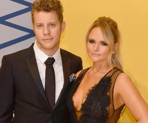 Miranda Lambert Calls Out Instagram Trolls Who Bashed Pic with Anderson East