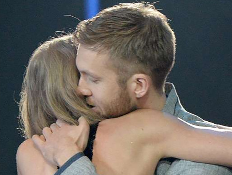 Is the Taylor Swift/Calvin Harris Feud Over?