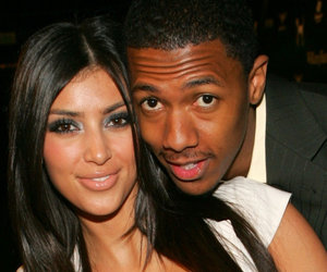 "Nick Cannon Says He Considers Kimye ""American Royalty!"""