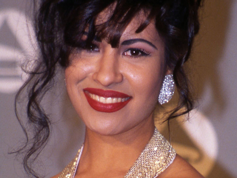 Stars Celebrate Selena's Legacy 20 Years After Her Death