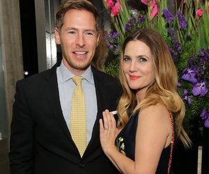 Drew Barrymore Talks Heartbreak & Recovery After Divorce