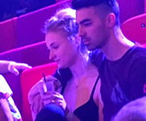 "Joe Jonas May Be Hooking Up with ""Game of Thrones"" Star"