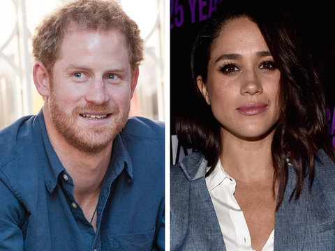 Prince Harry Confirms Relationship with Meghan Markle, Blasts Racist Trolls