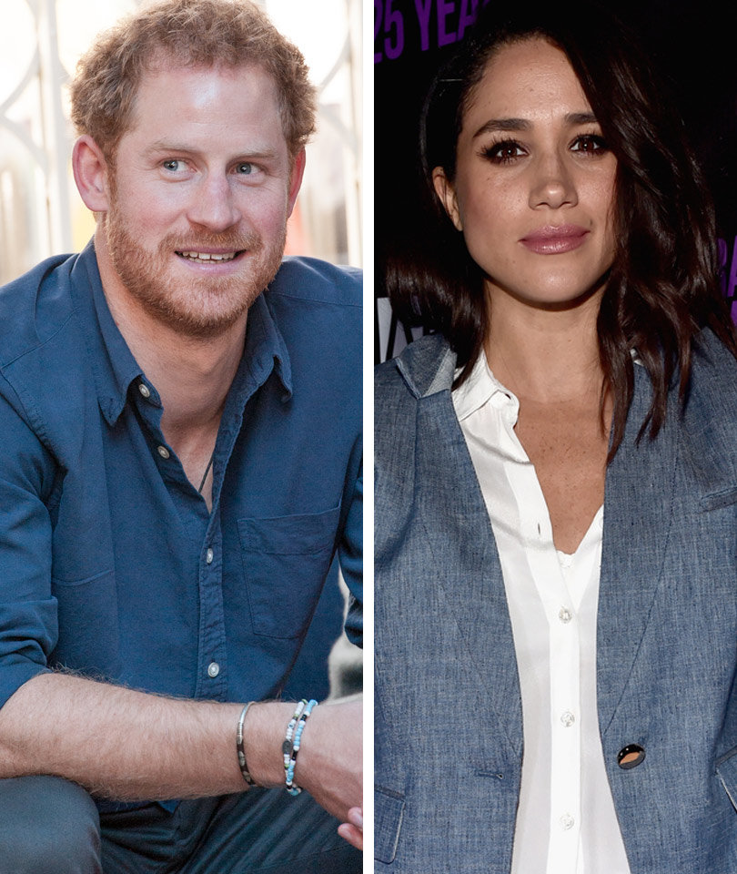 Prince Harry Confirms Relationship with Meghan Markle, As He Speaks Out About Racist & Sexist Attacks