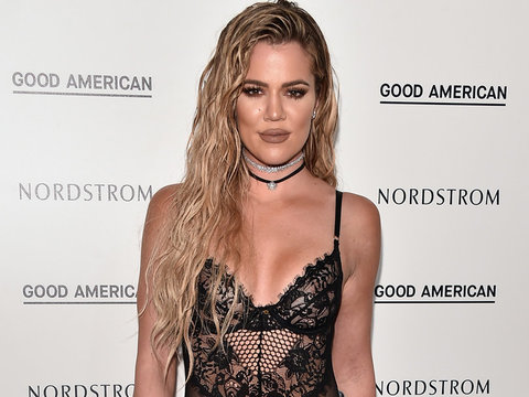 Why Khloe Is Removing Tramp Stamp She Has In Honor of Dad