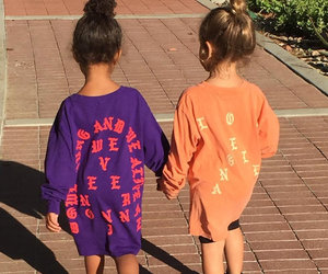 Kourtney Throws Support Behind Hillary Clinton In Cutest Way