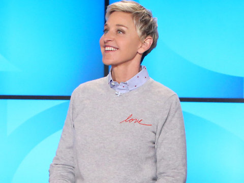 Ellen DeGeneres: We Need to Have Kindness & Respect for One Another