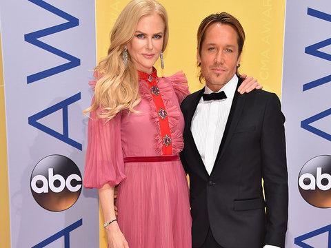 Nicole Kidman Talks Children, Loneliness After Tom Cruise Split