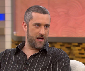 """Dustin Diamond Reveals How Book Affected """"Saved By The Bell"""" Friendships"""