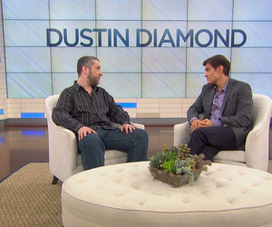 Dustin Diamond Reveals Why He Hasn't Seen Castmates in Over 20 Years