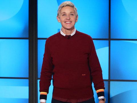 Ellen DeGeneres' Post-Election Monologue Is What We All Need Today