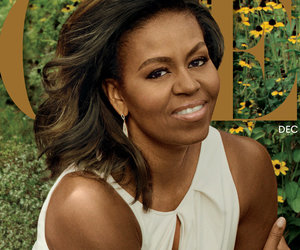 FLOTUS Covers Vogue Again, As POTUS Gushes Over Her