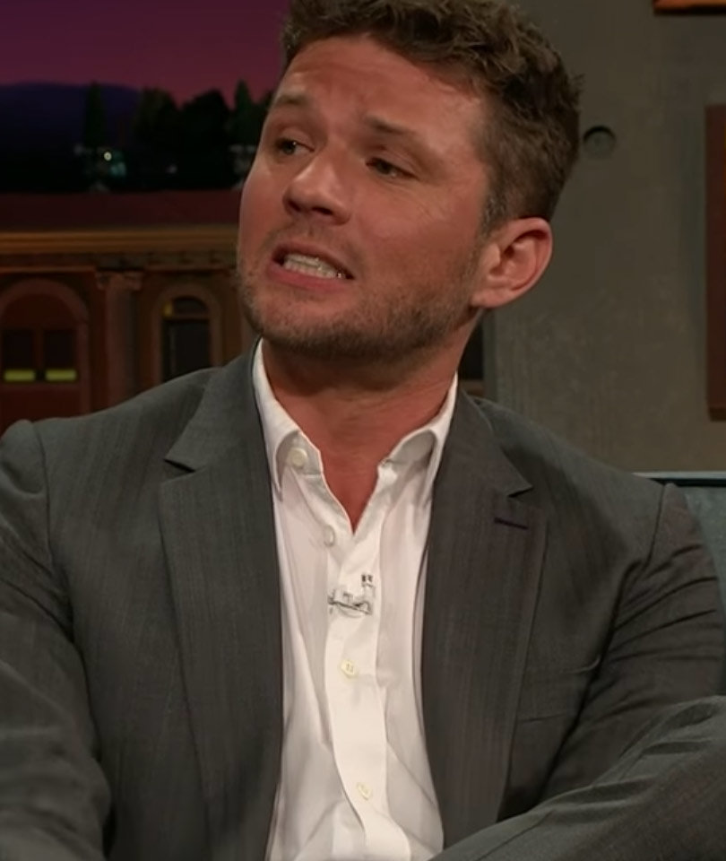 "Ryan Phillippe's Daughter Ava Is ""Repulsed"" When People Think He's Her Brother!"