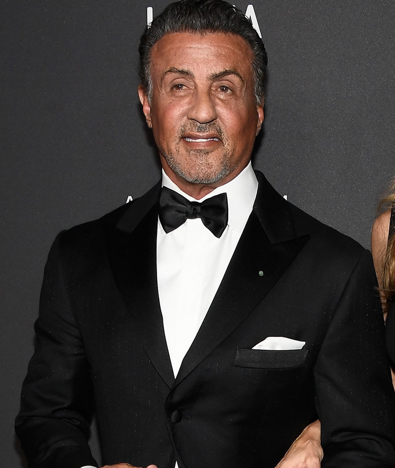 Sylvester Stallone's Three Stunning Daughters Named Miss Golden Globe 2017!