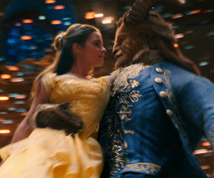 """New """"Beauty & The Beast"""" Trailer Is All We Wanted"""