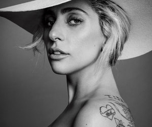 Lady Gaga Talks Donald Trump In Powerful Essay on Womanhood