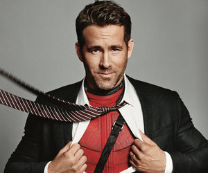 """Ryan Reynolds Reveals When He Knew Blake Lively Was """"The One"""""""