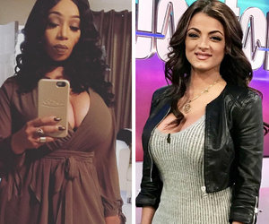 "See New York & ""Shahs"" Star's Plastic Surgery Confessions"