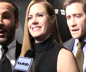 """""""Nocturnal Animals"""" Premiere with Amy Adams, Jake Gyllenhaal & More"""