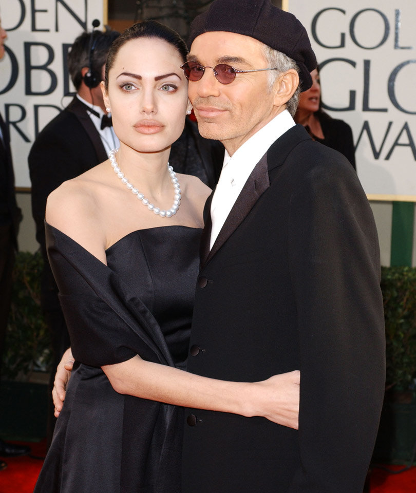 "Billy Bob Thornton Felt ""Beneath"" Angelina Jolie, Wants to Work with Brad Pitt"