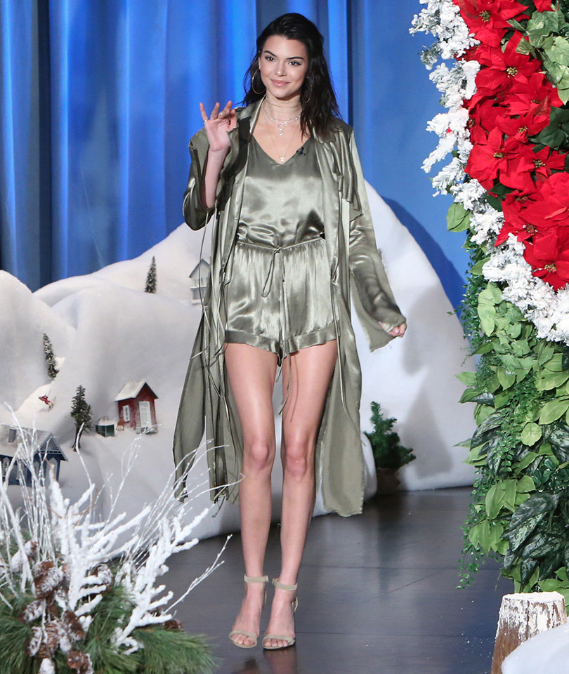 Kendall Jenner Reveals Why She Really Quit Instagram, Talks Rob & Chyna's…