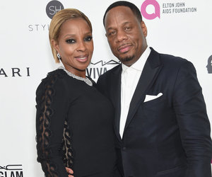 "Mary J. Blige Reveals ""Breaking Point"" In Her Marriage"