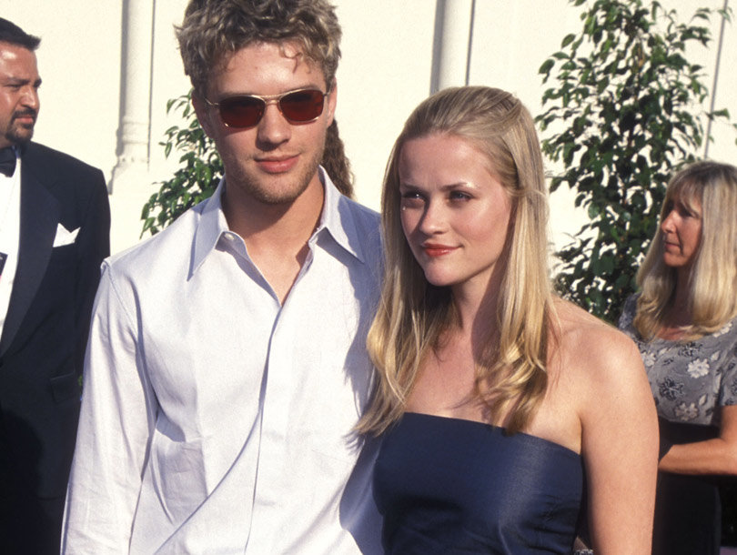 Ryan Phillippe Talks Co-Parenting With Ex-Wife Reese Witherspoon