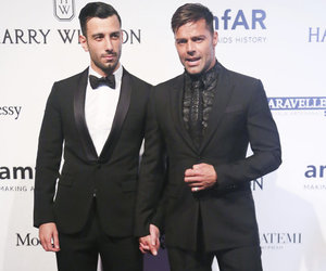 Ricky Martin Engaged to Jwan Josef -- See How He Proposed!