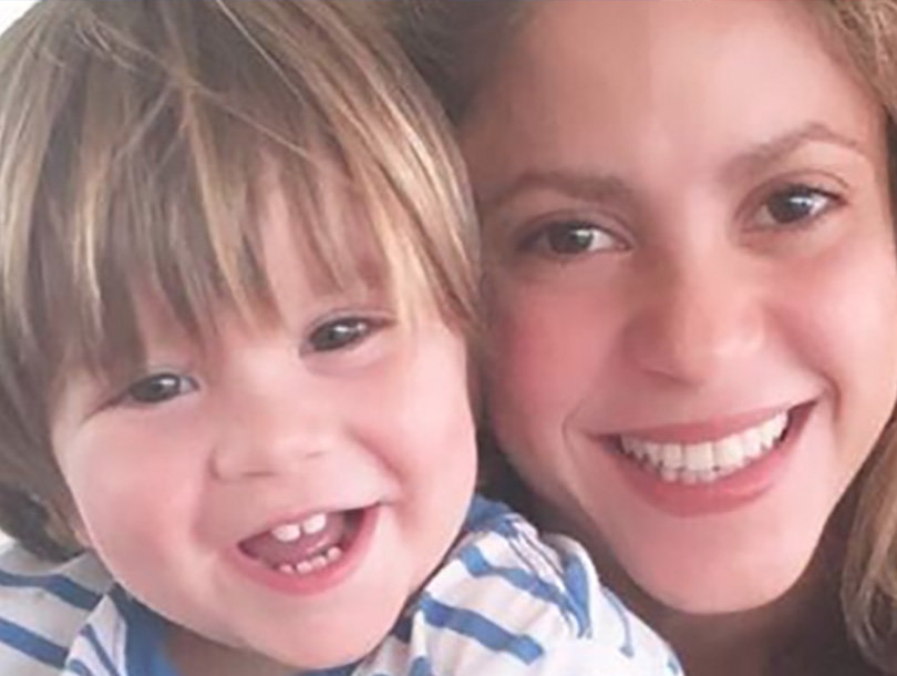 Shakira Opens Up About Son's Illness After Canceling Two Shows