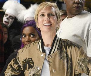 """Kristen Wiig Debuts Her Short New 'Do In """"SNL"""" Mannequin Challenge"""