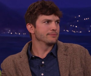 You Won't Believe What Ashton Kutcher Wanted to Name His Son!